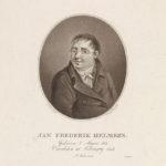 Jan Frederik Helmers. Prent Willem van Senus naar schilderij van Jacob Smies. Rijksmuseum Amsterdam, RP-P-1906-1086.