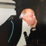 Willem van den Berg (1934-2017)