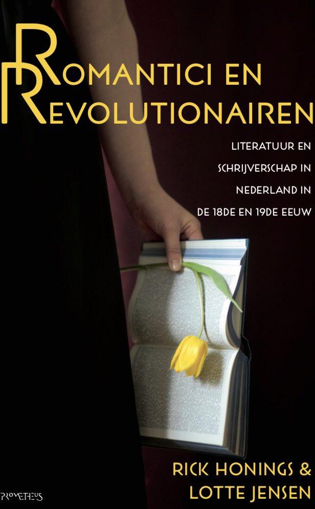 Romantici en revolutionairen