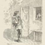 Anton Muttenthaler, Hans Welgemoed vindt het geluk, ca. 143-1920. Rijksmuseum Amsterdam