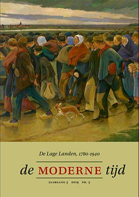 De Moderne Tijd 2019, nr. 3: Migratie en identiteit
