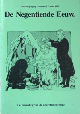 De Negentiende Eeuw 1992, nr. 1