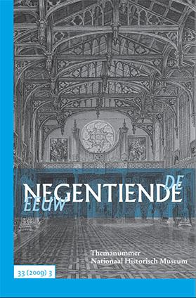 De Negentiende Eeuw 2009, nr 3 (Nationaal Historisch Museum)